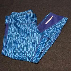 Nike Dri-fit crop workout pants